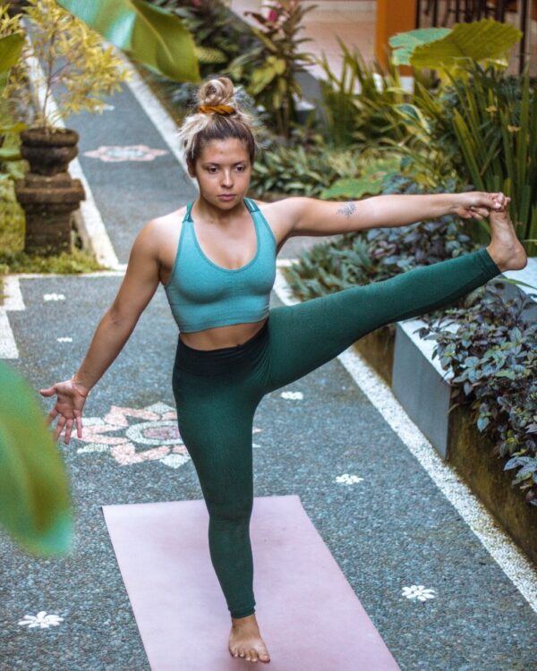 Débuter le yoga