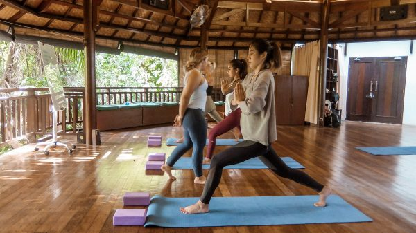 My Yoga Teacher Training experience with Shades of Yoga (Bali)