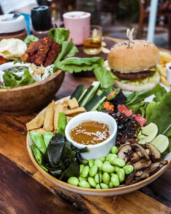 Mes restaurants préférés à Canggu (Bali)